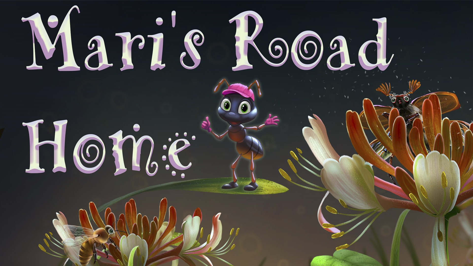 Mari's Road Home